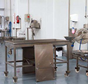 maquinaria asturpesca asturias