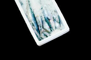 pescado congelado certificado calidad