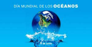 día mundial oceanos