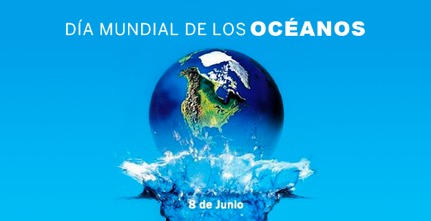 World oceans day 2020