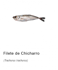 distribucion filete chicharro