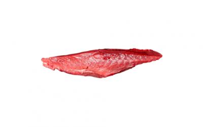 Longe de thon obèse surgelé (Thunnus obesus)
