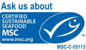 Logo MSC firma