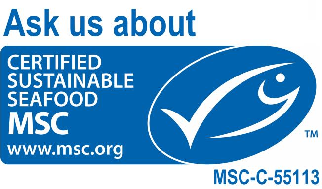 msc fish distributor