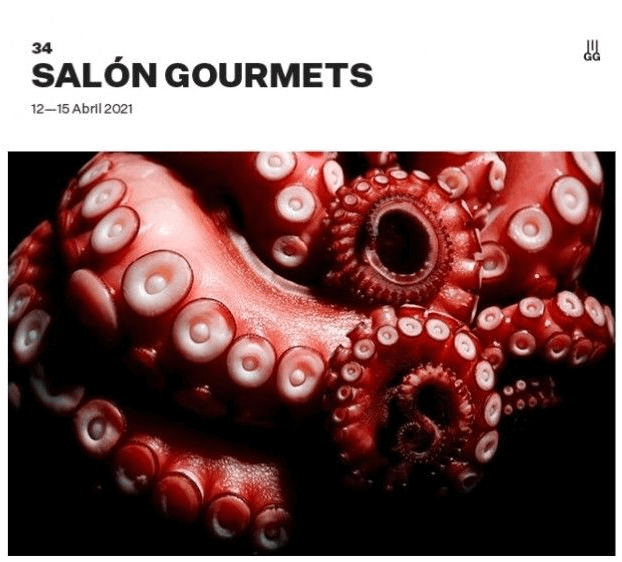Next dates of SALON GOURMETS